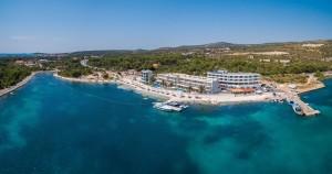 Hotel Perla Dalmatien
