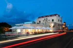 Hotel Konavle Dalmácie