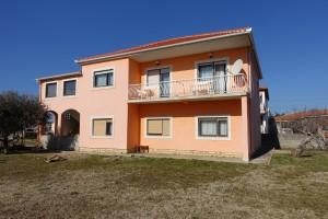 house Nin, Klanice 188808 Dalmatia