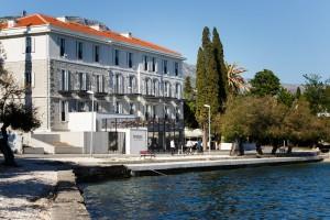 hotel Stacija Dalmacija