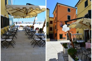 hotel Villetta Phasiana Istra