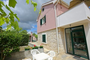 Počitniška hiša Dalmacija