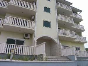 ház Trogir, Seget Donji 189786 Dalmácia