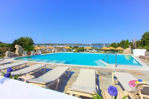Campeggio Holiday Homes Kanajt