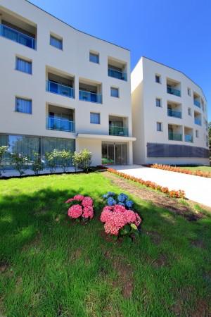 Hotel Kana Crvena Luka Dalmatien