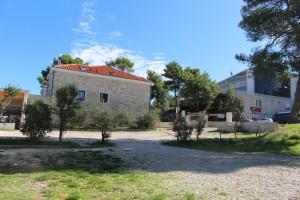 Hotel Villa Sveti Kriz Kastela Dalmatien