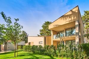 Hotel Garden Suites Park Plava Laguna Istrie