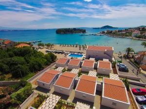 Ośrodek turystyczny Vile Dalmacija