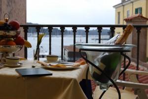 hotel Villa Tuttorotto Istra