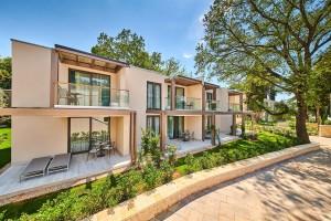 Szálloda Garden Suites & Rooms Sol Umag For Plava Laguna Isztria