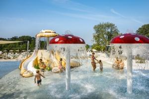 Campingplatz Aminess Park Maravea IV Istrien