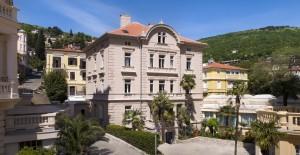 Hotel Remisens Premium Villa Abbazia Kvarner Bucht