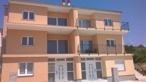 Haus Novi Vinodolski, Prisika 192252 Kvarner Bucht