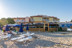 hotel Koral Istra