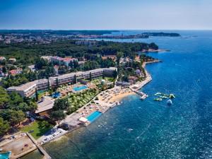hotel Valamar Collection Marea Suites Istra