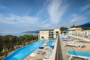 hotel Valamar Collection Girandella Resort Maro Suites Istra