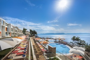 hotel Valamar Collection Girandella Family Hotel Istra