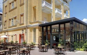 Hotel Gardenija Kvarner Bucht