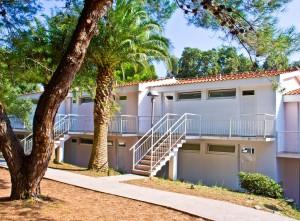 Hotel Suha Punta Sunny Residence
