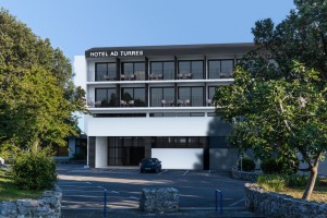 Hotel Ad Turres Kvarner