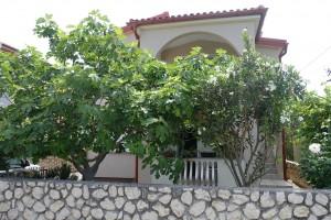 Kuća Privlaka 193137 Dalmacija