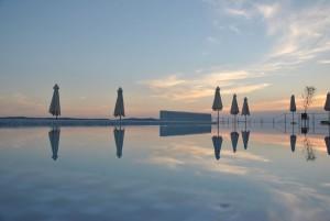 Ferienanlage Sunnyside Apartments Petrcane Dalmatien