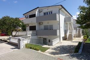 house Nin, Klanice 193515 Dalmatia