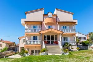 casa vacanze Medulin 193728 Istria