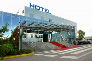 Hotel Zovko Vnitrozemí