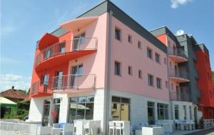 Hotel Ivona Landesinnere