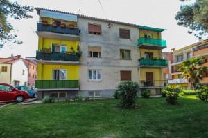ház Novigrad-Istria 194532 Isztria