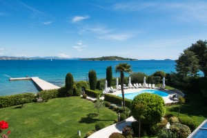 Hotel Villa Radin Dalmacja