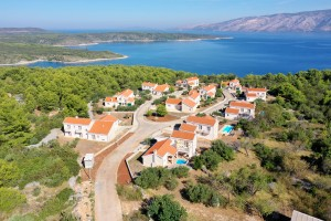 Ferienanlage Luxury Villas Stari Grad