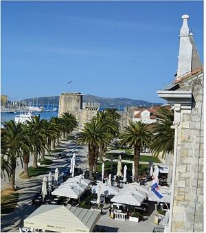 Hotel Xii Century Heritage Hotel Dalmatien