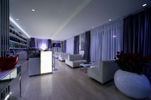 Hotel Luxury Boutique Hotel 9 vnútrozemie