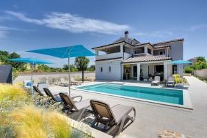 Dom wypoczynkowy Istria