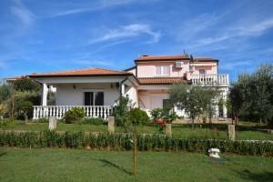 Kuća Novigrad-Istra, Buzinija 194982 Istra