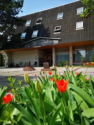 Szálloda Motel Plitvice Zagreb Az ország belseje