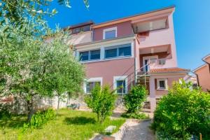house Pula, Veruda Porat 195114 Istria