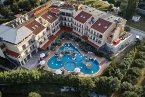 hotel President Solin Dalmacija