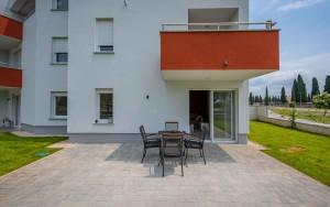 Hiša Umag 195273 Istra