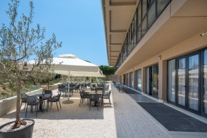 Hotel Pax Dalmatien