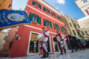 Hotel King Kresimir Dalmatia