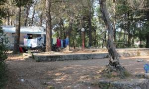 Campingplatz Port 9