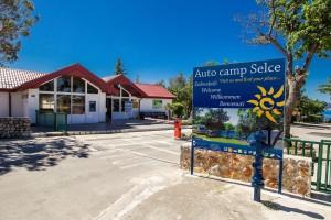 Campingplatz Selce 2 Kvarner Bucht