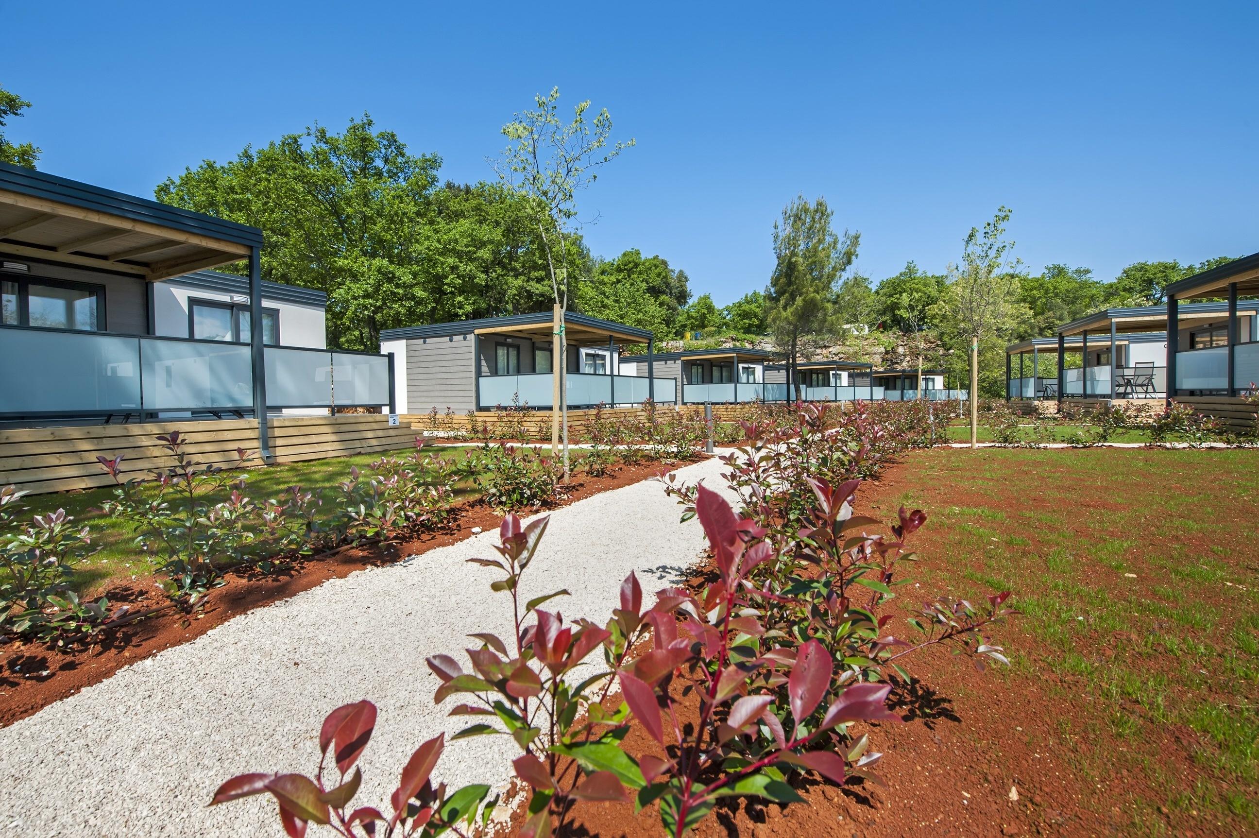 Solaris Camping Resort   Naturist campsite in Istria ⛱️