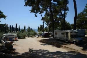 Campingplatz Porton Biondi 2 Istrien