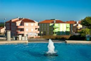 turistični kompleks Premantura Dom Istra