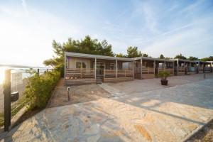 Campingplatz Ljutic Dalmatien