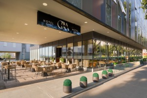 Hotel Ora Dalmatien